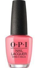 OPI Nail lacquer S073 Lakier do paznokci 15ml