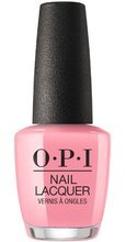 OPI Nail lacquer S114 Lakier do paznokci 15ml