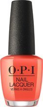 OPI Nail lacquer S237 Lakier do paznokci 15ml