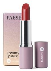 PAESE NanoRevit Creamy Lipstick Kremowa pomadka do ust 16 Retro Red 4,3g