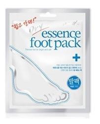PETITFEE Dry Essence Foot Pack Wygładzające skarpetki do stóp z suchą esencją 2szt.