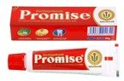 Pasta do zębów PROMISE 20g