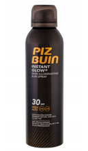 Piz Buin Instant Glow SPF30 Sun Spray do opalania 150ml