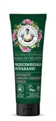 Receptury Babuszki Agafii Maska do włosów wypadających 200ml