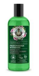 Receptury Babuszki Agafii Odżywka do włosów przeciw wypadaniu 260ml