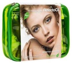 RefectoCil Starte Kit Sensitive Colour Zestaw do henny