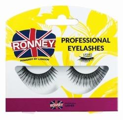 Ronney Professional Eyelashes Sztuczne rzęsy RL 00025