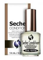 SECHE Condition Cuticle Oil Keratin Keratynowy olejek do skórek 14ml
