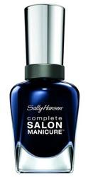 SH L Salon Complete Lakier do paznokci 531 Dark Hue-mor