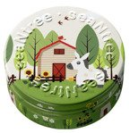 SeaNtree Donkey Milk Water Drop Cream Krem nawilżający S6