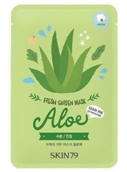 Skin79 Fresh Garden - Maska do twarzy Aloe 23g