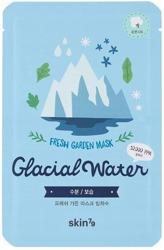 Skin79 Fresh Garden - Maska do twarzy Glacial Water 23g