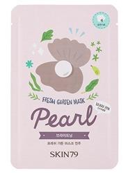 Skin79 Fresh Garden - Maska do twarzy Pearl 23g