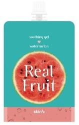 Skin79 Real Fruit Soothing Gel Watermelon Nawilżająco-łagodzący żel do mycia ciała 300g
