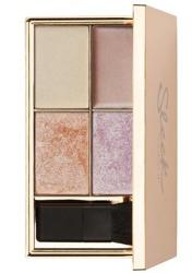 Sleek Highlighting Palette - Paleta rozświetlaczy do twarzy i ciała 032 Solstice 9 g