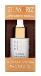 St.Moriz Advanced Pro Formula Tan Boosting Facial Serum Samoopalające serum do twarzy 15ml
