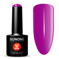SunOne ALL IN ONE Lakier hybrydowy F04 5ml