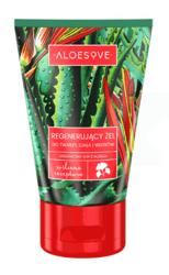 Sylveco Aloesove Żel Regenerujący do twarzy ciała i włosów 100ml