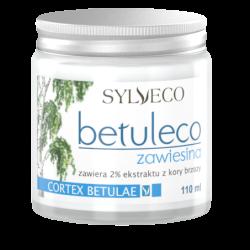 Sylveco Betuleco zawiesina, 110 ml