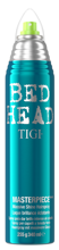 TIGI STYL BED HEAD Masterpiece Hairspray Nabłyszczający lakier do włosów 340ml