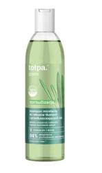 TOŁPA green normalizacja Normalizujący szampon do włosów  tłustych 300ml