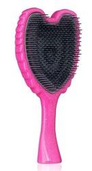 Tangle Angel REBORN Szczotka do włosów Pink Sparkle