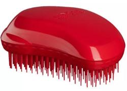 Tangle Teezer Original Thick & Curly SALSA RED Szczotka do włosów grubych i kręconych