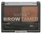 Technic Brow Tamer Paletka do brwi MEDIUM