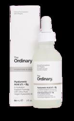 The Ordinary Hyaluronic Acid 2% + B5 Serum nawilżające z kwasem hialuronowym 2% i witaminą B5 60ml
