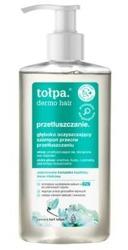 Tołpa DermoHair Przetłuszczanie. Głęboko oczyszczający szampon przeciw przetłuszczaniu 250ml