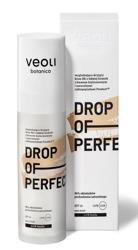 VEOLI Botanica Drop of Perfection Wygładzająco-kryjący krem BB o lekkiej formule z kwasem hialuronowym i naturalnymi cyklopeptydami PORETECT™ 2.0 W Vanilla 30ml