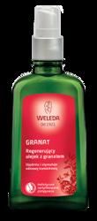WELEDA Granatapfel olejek do ciała z granatem 100ml