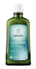 WELEDA Rosemary mleczko do kąpieli 200ml