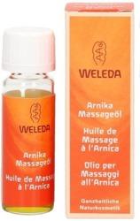 Weleda Arnika Massage Oil Olejek do masażu z arniką 10ml