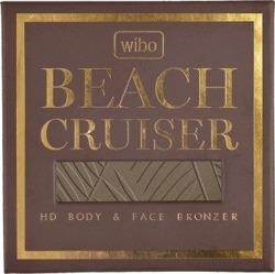 Wibo Beach Cruiser Bronzer do twarzy i ciała 03 Praline