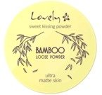 Wibo Lovely Bamboo loose powder Puder bambusowy 5,5g