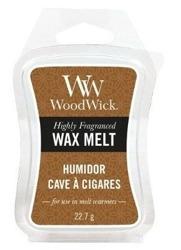 WoodWick Wax Melt Wosk zapachowy HUMIDOR 22,7g