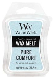 WoodWick Wax Melt Wosk zapachowy PURE COMFORT 22,7g