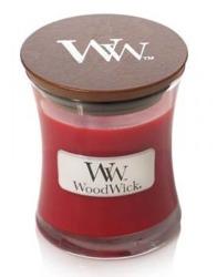 WoodWick świeca mała Pomegranate 85g