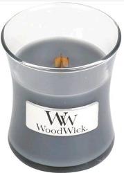 WoodWick świeca średnia Evening Onyx 85g