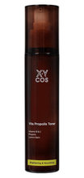 XYcos Vita Propolis Toner Tonik rozświetlający do twarzy 120ml