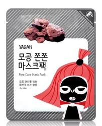 YADAH Pore Care Mask Pack Maska w płachcie do skóry problematycznej 25g