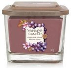 Yankee Candle Elevation świeca średnia Sugared Wildflower 347g
