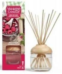 Yankee Candle Pałeczki zapachowe Red Raspberry 120ml