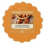 Yankee Candle Wosk Golden Chestnut 22g