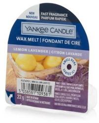 Yankee Candle wosk NEW Lemon Lavender 22g