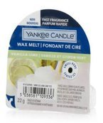 Yankee Candle wosk NEW Vanilla Lime 22g
