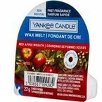 Yankee Candle wosk zapachowy NEW Red Apple Wreath 22g