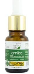 Your Natural Side Olej z arniki 100% naturalny 10ml