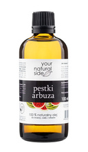Your Natural Side Olej z pestek Arbuza 100ml